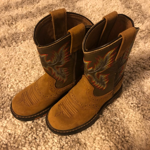 9e57d0fbfc6 Children's Ariat Workhog Pull-On Boot